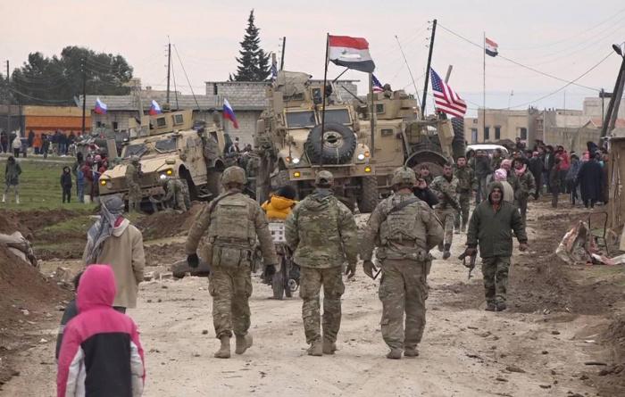 США объявили о выделении Сирии $700 млн