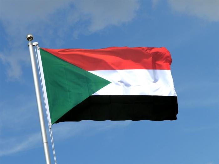 Правительство Судана подало в отставку в полном составе