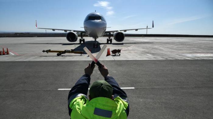 Россия откроет международное авиасообщение в два этапа
