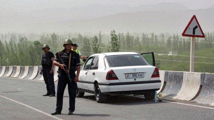 В Таджикистане возбуждено дело о развязывании войны Киргизией