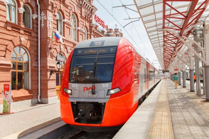 До 9 Республиканского ифтара будут бесплатно курсировать поезда