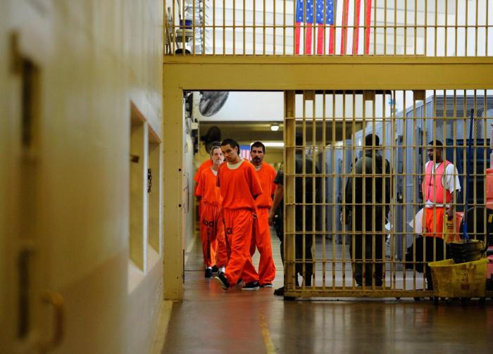 В США утвердили расстрел как один из видов смертной казни